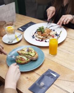 ontbijt restaurant mail zaandam